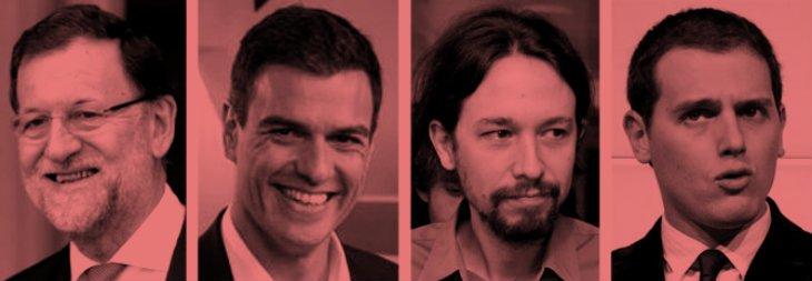 El PSOE es el único partido que pierde votos si se repiten las elecciones generales