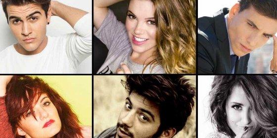 ¿Quieres conocer las canciones que optan a representar a España en Eurovisión?