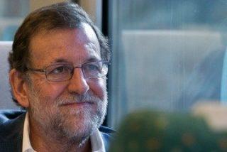 Mariano Rajoy califica de fraude la cesión de senadores del PSOE a independentistas catalanes