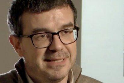 El 'dircom' de Puigdemont quería concentrar a los alumnos de español entre la cárcel y la perrera