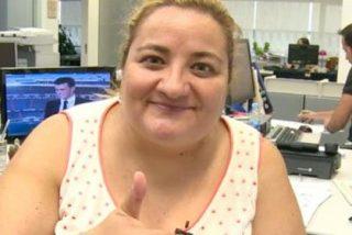 La periodista deportiva Carmen Colino revoluciona Twitter por un comentario despectivo hacia los gitanos
