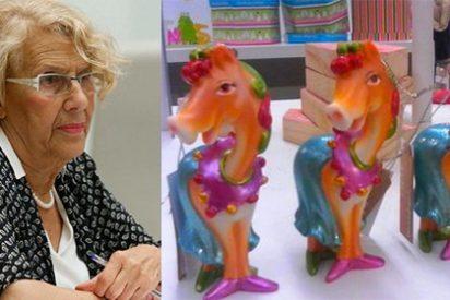 Twitter se chotea de Carmena ofreciéndole camellas para la Cabalgata de los Reyes Magos