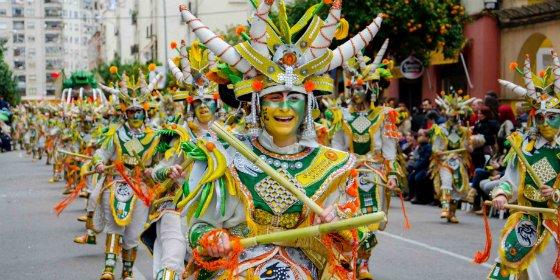 A la venta las entradas para la fase de Semifinales del Concurso de Murgas del Carnaval de Badajoz 2016