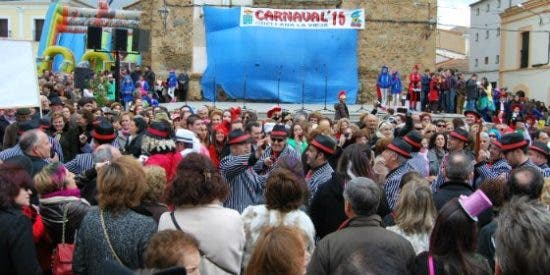 El carnaval de Orellana (Badajoz) se presenta con un calendario repleto de actividades