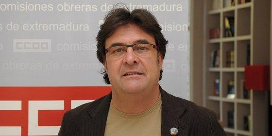 Julián Carretero participa en un acto público en Madrid
