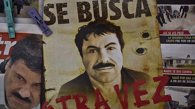 """""""Misión cumplida; lo tenemos"""": El presidente de México anuncia la captura del 'Chapo' Guzmán"""