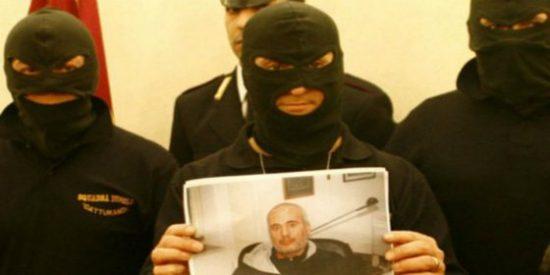 La vida secreta de los peligrosos cazadores de mafiosos italianos