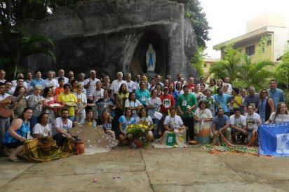 Las CEBs de Brasil buscan pistas para evangelizar el mundo urbano