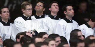¿Habrá signos de justicia y misericordia para los sacerdotes casados?