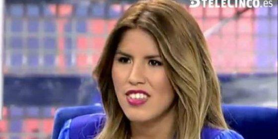 Los 'ataques' de Chabelita contra Raquel Bollo, Jorge Javier Vázquez, María del Monte, su familia…