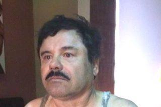 El Gobierno de México se compromete a extraditar a 'El Chapo' a Estados Unidos
