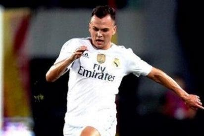 Zidane mandará a Cheryshev al Villarreal