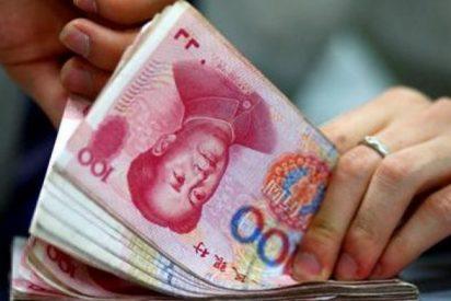 Las bolsas chinas prolongan su caída, mientras Tokio rebota con fuerza