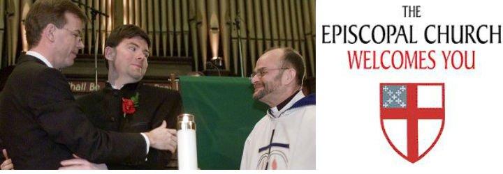 Cisma en la Iglesia Anglicana: los primados sancionan a su rama estadounidense por aprobar el matrimonio gay