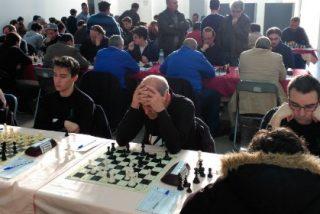 El Club de Ajedrez Magic se distancia mínimamente de Casareño en el Campeonato de Extremadura por Equipos
