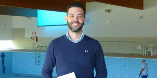 Ayuntamiento de Zafra proyecta a medio plazo construir un nuevo pabellón polideportivo
