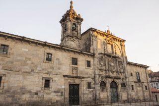 Liberan a tres monjas de clausura retenidas durante años contra su voluntad en Santiago de Compostela
