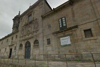Una monja puede abandonar libremente su convento de clausura