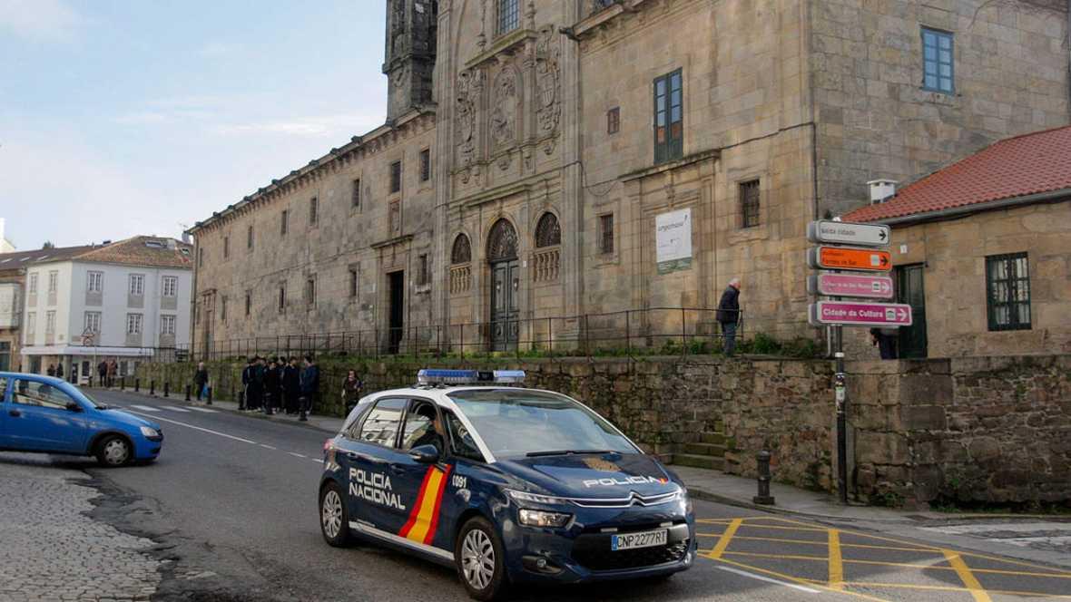 """Martín Gelabert, op: """"La puerta de los conventos debe estar siempre abierta"""""""