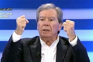 Corcuera despelleja al PSOE desde dentro: