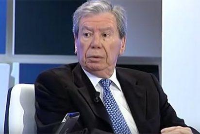 Corcuera se disculpa con Alberto Sotillos por machacarle en televisión