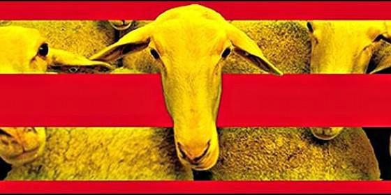 Concejales de CDC piden que no se pague sueldo público a quien se oponga a la secesión de Cataluña
