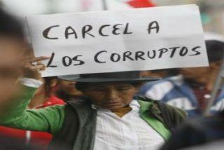 """Obispos peruanos: """"Han salido elegidos políticos vinculados al narcotráfico"""""""