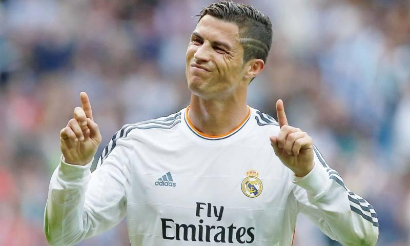 Cristiano Ronaldo no ha marcado en los 8 grandes partidos del curso