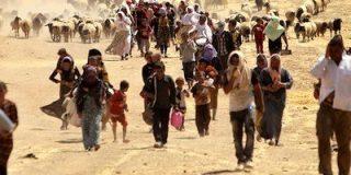 """""""Los cristianos pueden desaparecer de Irak y Siria"""""""