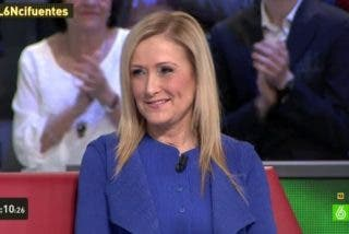 """Cristina Cifuentes: """"El PP de Madrid debe renovar su liderazgo"""""""