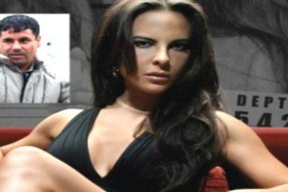 """Las conversaciones 'hot' entre 'El Chapo' y la lianta de Kate del Castillo: """"¡Te cuidaré más que a mis ojos!"""""""