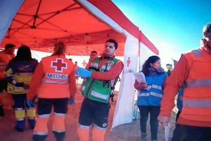 11 asistencias y 4 derivaciones a centros sanitarios durante la Nochevieja en Badajoz