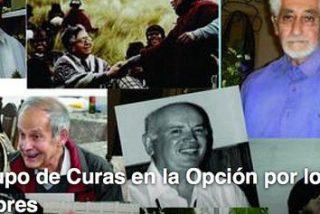 """Curas argentinos en opción por los pobres: """"El nuevo gobierno tiene actitud de revancha de clase"""""""
