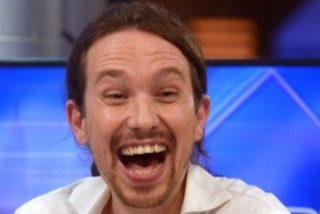 Pablo Iglesias siembra cizaña para acogotar a Pedro Sánchez