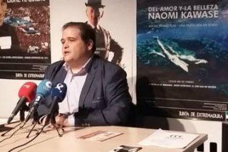Trece películas y una exposición componen la oferta de la Filmoteca de Extremadura