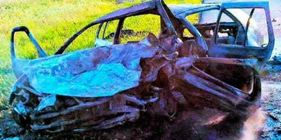 Se ahorca tras conocer que su hijo murió conduciendo el coche que le había regalado