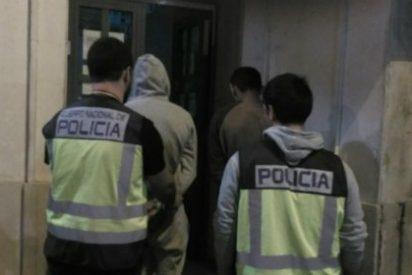 Detenidos 13 miembros de una misma familia por utilizar diferentes identidades para evitar su ingreso en prisión