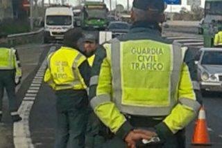 Interior reforzará este año la seguridad vial en las carreteras
