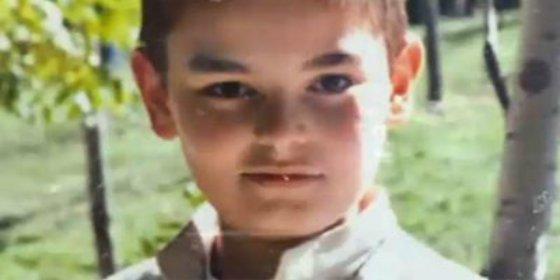 """La carta de despedida del niño de 11 años que se ha suicidado porque """"no aguanto ir al colegio"""""""