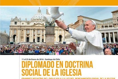 Diplomado chileno sobre Doctrina Social de la Iglesia