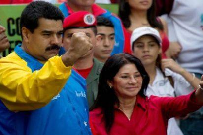 Denuncian a Maduro y esposa por lavar dinero en Panamá haciéndose los suecos