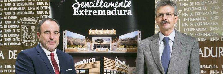 Extremadura incidirá en la promoción de su gastronomía en Fitur 2016