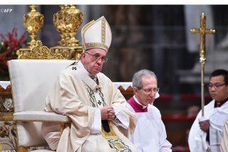 El Papa en la Epifanía: