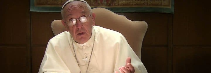 El Papa aboga por el diálogo y la paz entre religiones