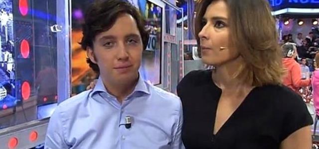 Sandra Barneda (19,2%) lidera con Nicolás y Ana Pastor (10,2%) sube con Errejón