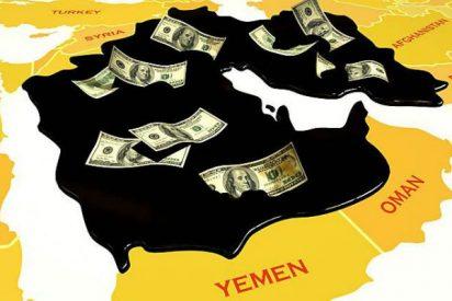 Arabia Saudí 'reconoce' el fin de la era del petróleo y pone a la venta Aramco