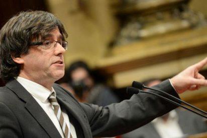 Puigdemont coloca en la dirección de Catalunya Radio a un socio de su empresa