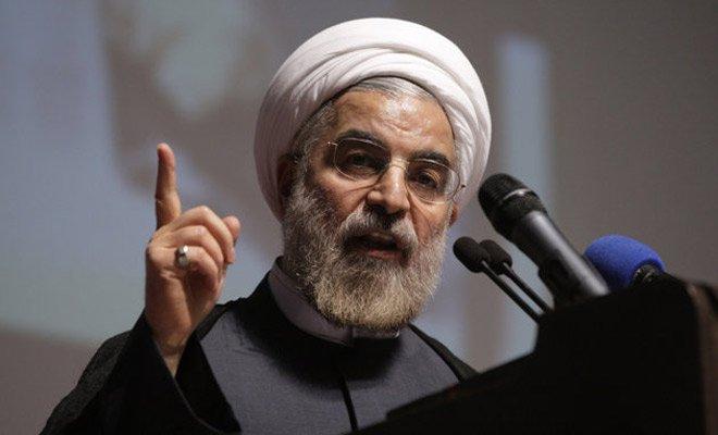 El Papa recibirá el próximo martes al presidente de Irán