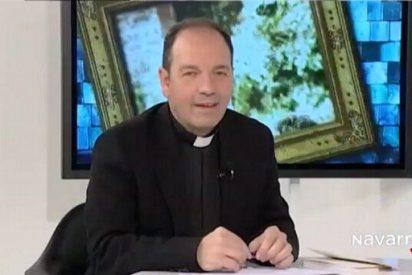 """Elizalde se entregará """"hasta el límite de sus fuerzas"""" al frente de la diócesis de Vitoria"""