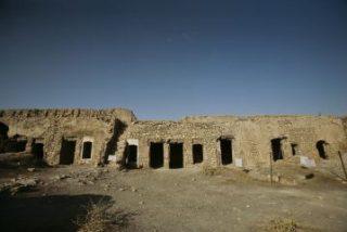 El ISIS reduce a escombros el monasterio más antiguo de Irak